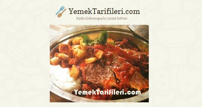 Hürrem Sultan Kebabı