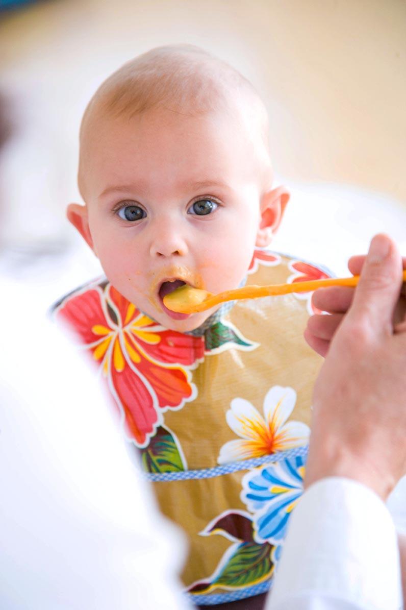 Bebekler İçin Elma Püresi Tarifi