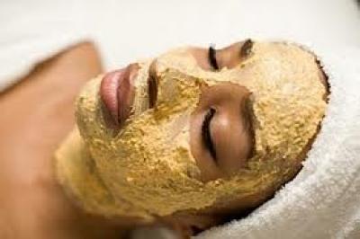 Botoks Yüz Maskesi