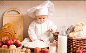 bebek keki tarifi